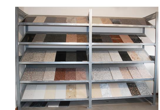 Natursteine-Bina-Musterplatten-Steinmetzbetrieb